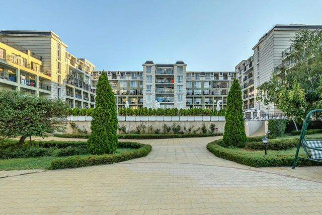 Festa Pomorie resort - Apartment